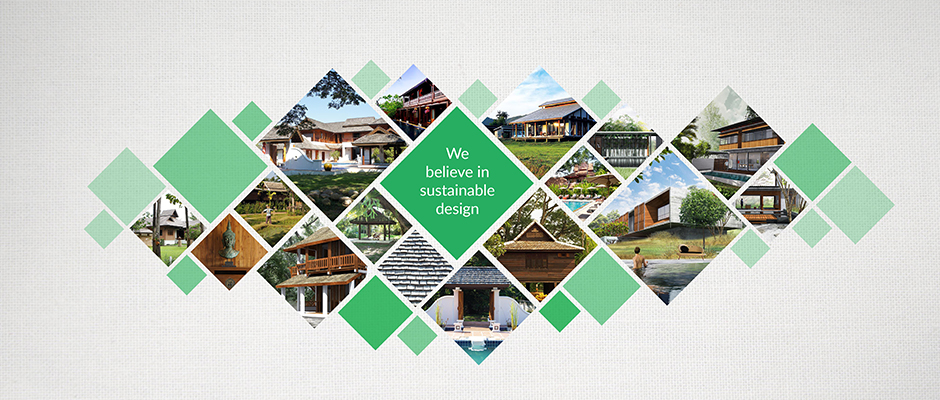 Sustainable Design Architects
