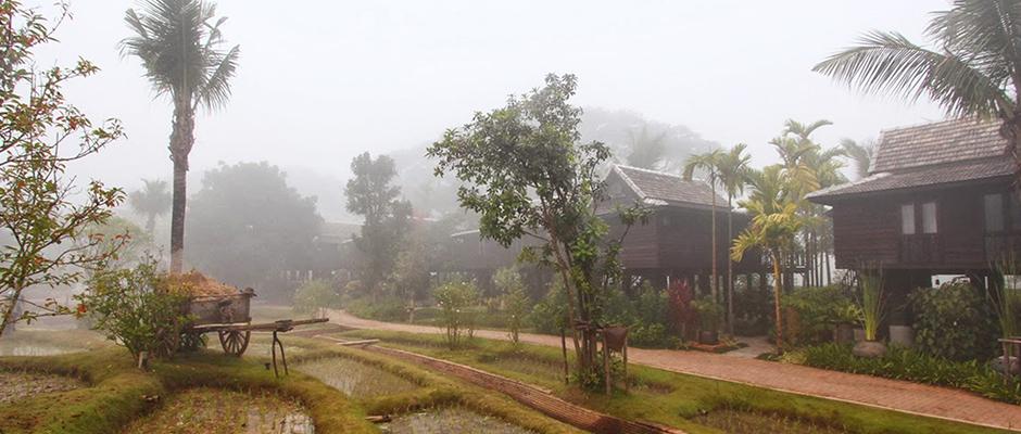 Green Design Architecture Chiang Mai