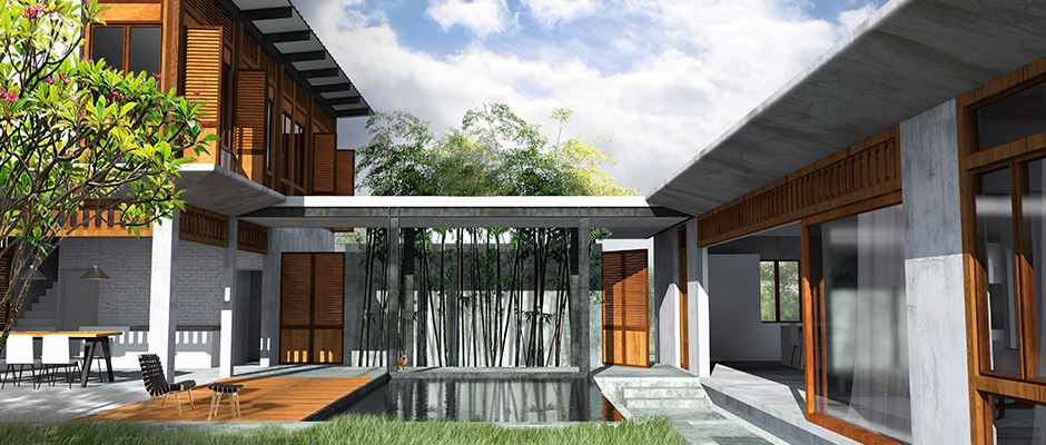 Sustainable Architecture Chiang Mai